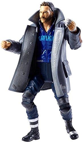 Mattel DC Comics Multiverse Suicide Squad Figure Boomerang 6