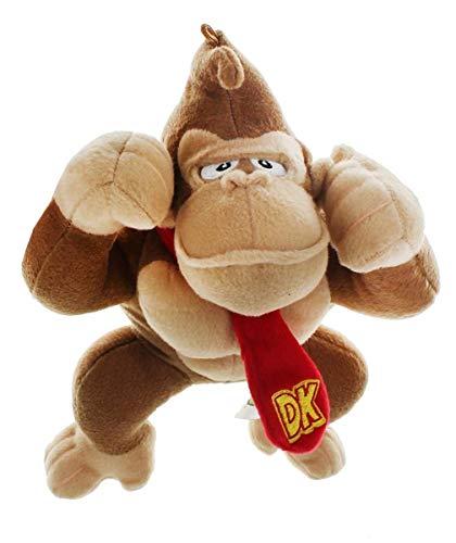 Donkey Kong Classic 115 Plush Toy - Nintendo