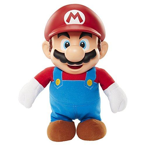 World of Nintendo Super Jumping Mario