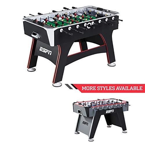 ESPN SOC056_218E 56 Arcade Foosball Table