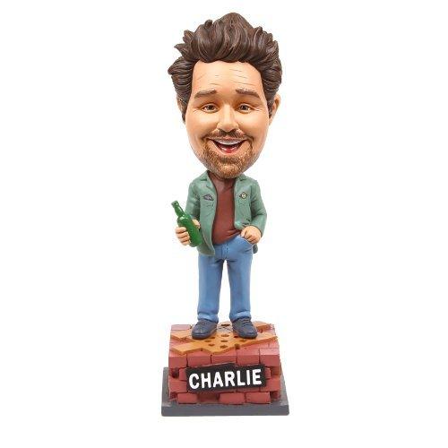 Its Always Sunny In Philadelphia Series 2 Talking Bobble Head Charlie by Its Always Sunny in Philadelphia