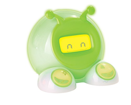 Mirari OK to Wake Alarm Clock Night-Light