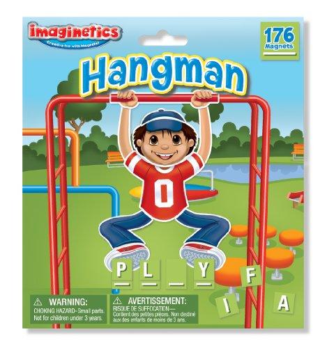 Imaginetics Hangman Set