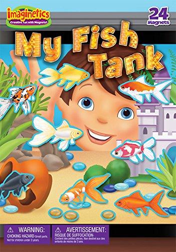 Imaginetics My Fish Tank Play Board