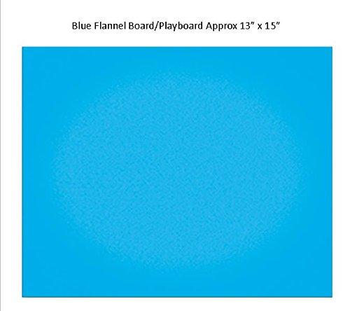 Blue Playboard