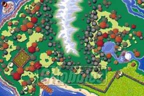 Island Adventure Playboard