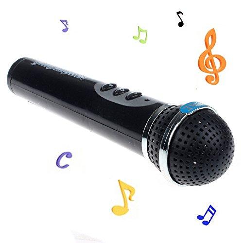 Lisingtool ToysKids Microphone Misical Toys