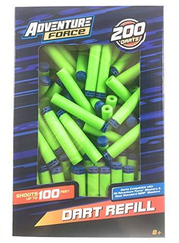 Adventure Force Dart Refill Pack 200 ct