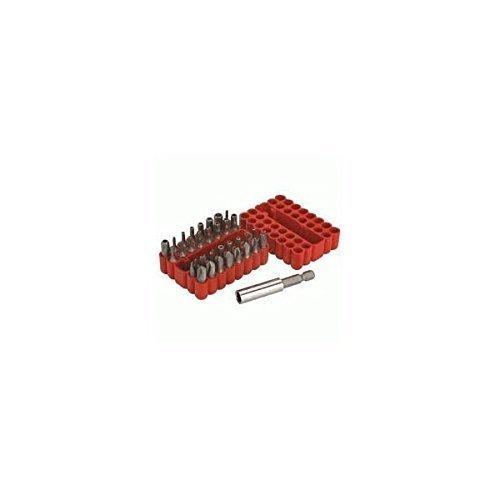 Security Bit Set 33 Pcs - Arcade Pinball Machines
