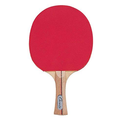 Champion Sports PN10 Table Tennis Paddle