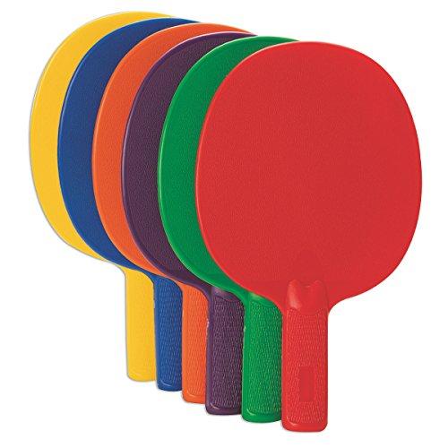Spectrum Table Tennis Paddle Set set of 6