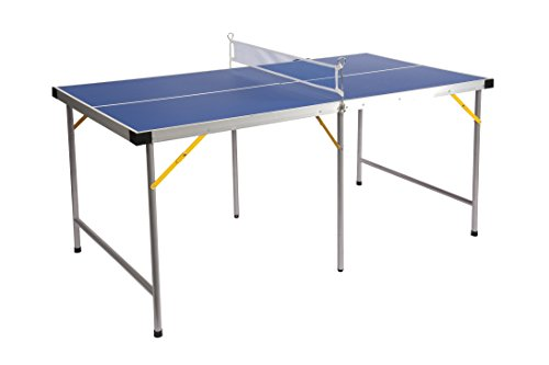 Lion Sports Folding Portable Table Tennis Ping Pong Table 5