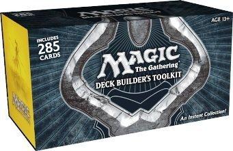 Japanese Version of 2013 Set the Basic Set Deck Builder Gathering Magic