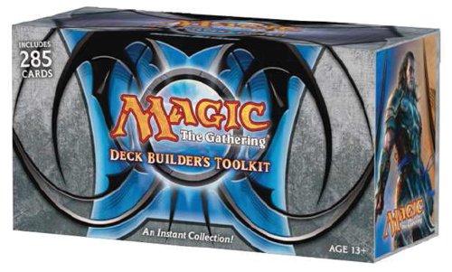 Magic the Gathering - MTG Deck Builders Toolkit