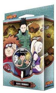 Naruto Kage Summit Theme Deck - Permapower