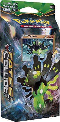 Pokemon - XY Fates Collide Theme Deck - Sky Guardian - Zygarde