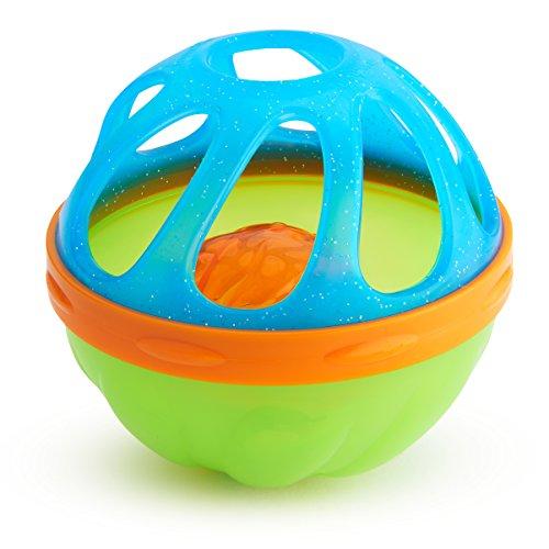 Munchkin Baby Bath Ball Colors May Vary