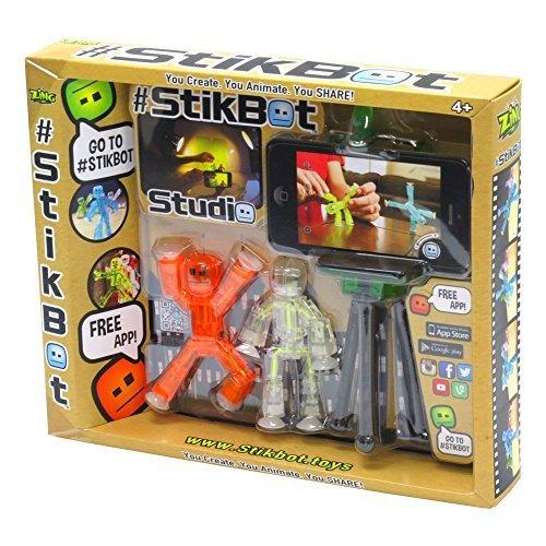 StikBot Studio by Brag
