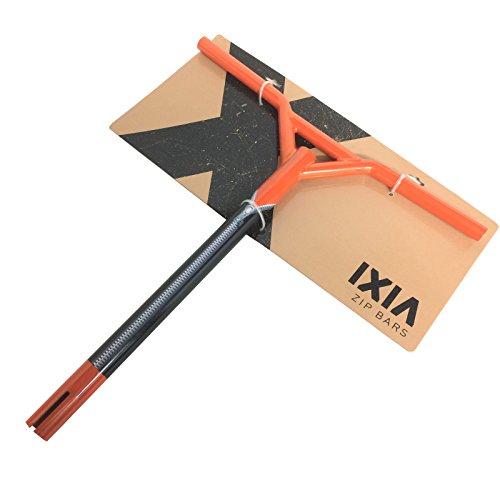 IXIA Zip Stunt Scooter Handlebars - Orange