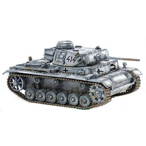Dragon Armor 172 Scale PzKpfwIII AusfM Tank Khar Replica Model by Dragon Armor