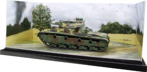 Dragon Models Neubau-Fahrzeug Nr2 Versuchsfahrzeuge - PanorArmor 172 Scale