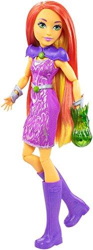DC Super Hero Girls Starfire Action Doll 12