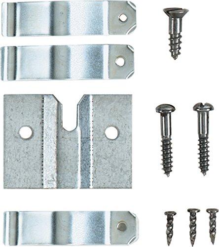 GLD Products Dartboard Mounting Hardware Kit