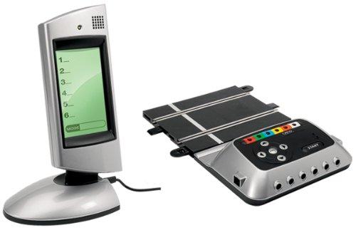 Scalextric 132 Digital Advanced 6 Car Powerbase