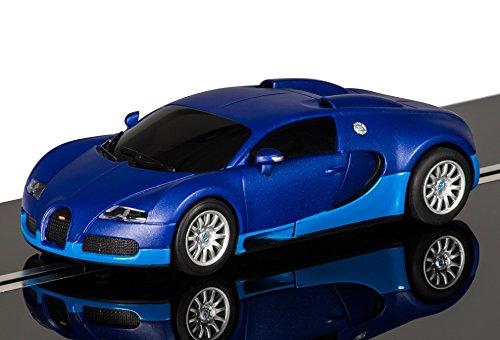 Scalextric C1327T Digital Racer 132 Slot Car Race Set