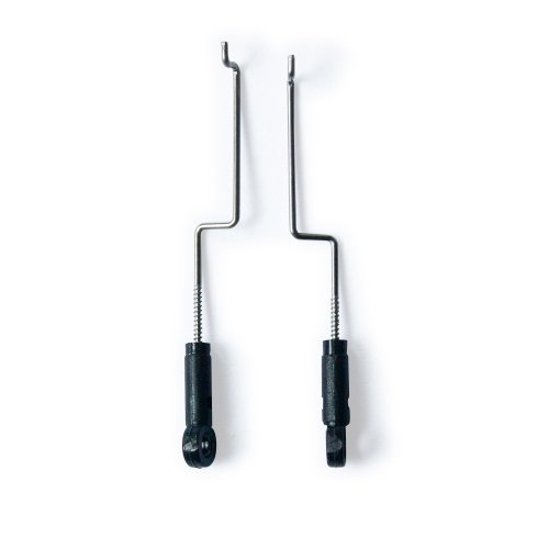 Servo Pushrod Link 2pcs for eFly mDX186 RC Heli