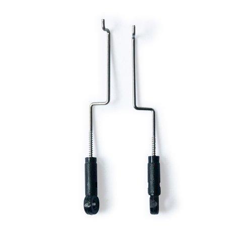 Servo Pushrod Link 2pcs for eFly mDX188 RC Heli