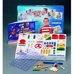 Kid Inventor Advanced Creative Electronics Kit