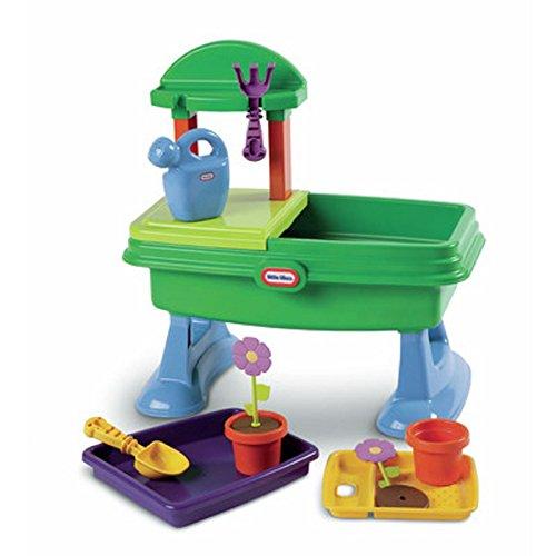 Little Tikes Garden Table Kids Play Table
