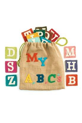 My ABCs Childrens Alphabet Game