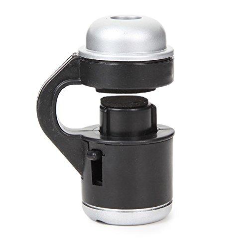 30X Microscope Science Investigate Mini Digital CellScope Loupe Pocket
