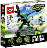 LEGO Master Builder Academy Set 20216 Robot Micro Designer