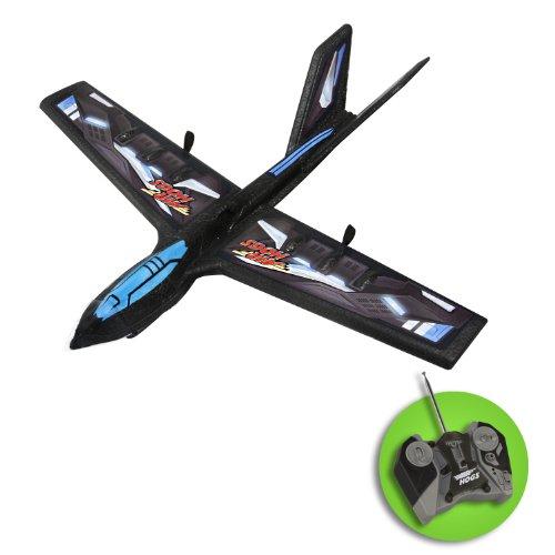 Air Hogs RC Plane UAV Jet Set