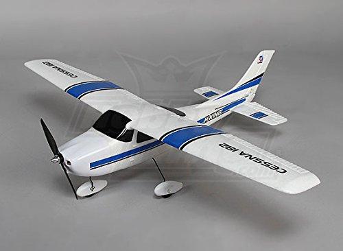 Mini Brushless powered light aircraft EPO RC plane Plug-&-Fly