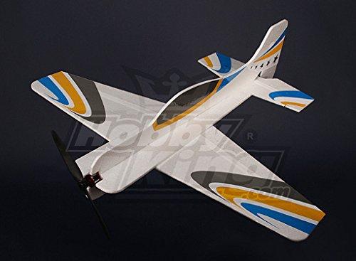 Super 3D flatform EPO RC Plane w ESC and Brushless Motor