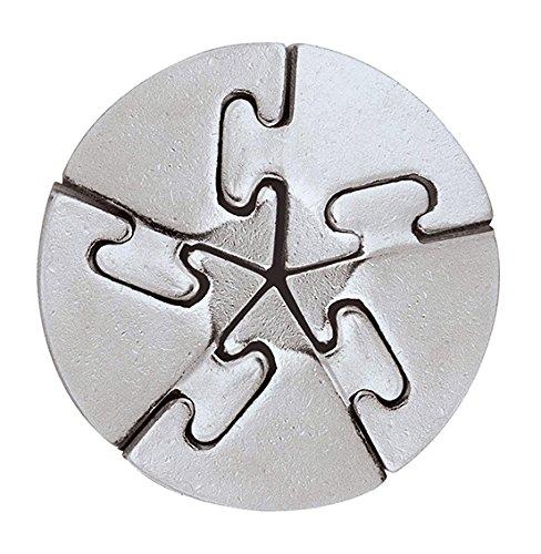 Spiral cast puzzle Level 5
