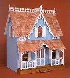 Greenleaf Dollhouse Kit Arthur