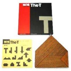 NOB PUZZLE The-T  puzzle Zati