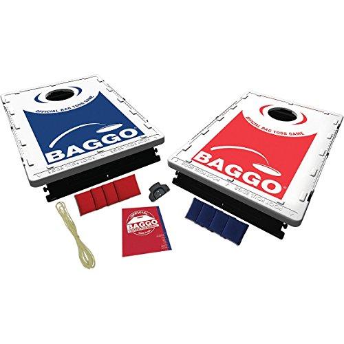Baggo Official Bag Toss Game