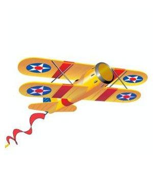 X-Kites 3D Nylon Kites Bi-Plane