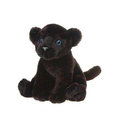 Fiesta Toys Black Panther Stuffed Animal Beanbag Toy - 10