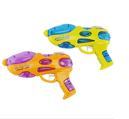 Cool Air Pressure Water Gun Childrens Long-range Summer Beach Toys