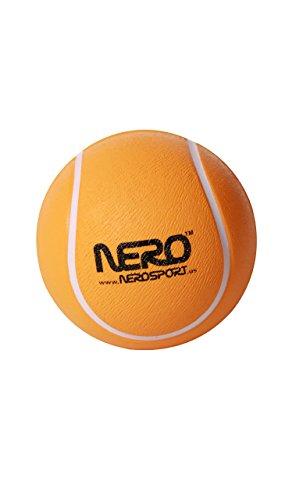 Nero Outdoor Ball Bouncing Ball Pool Water Beach Sport Balls Summer Outside Toys Tennis Orange
