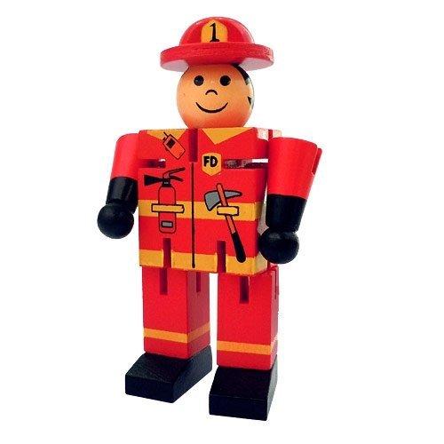 The original Toy Company Mini Fireman