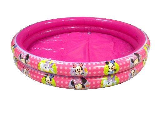 Disney Minnie Mouse 36 Inflatable Kiddie Pool Model