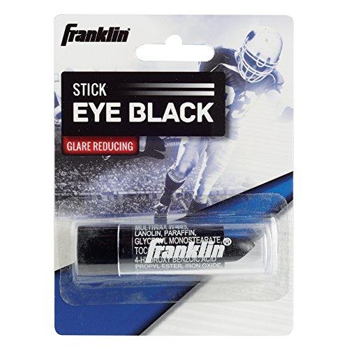 Franklin Sports Football Eye Black Stick